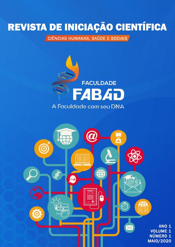Revista de Iniciação Científica FABAD